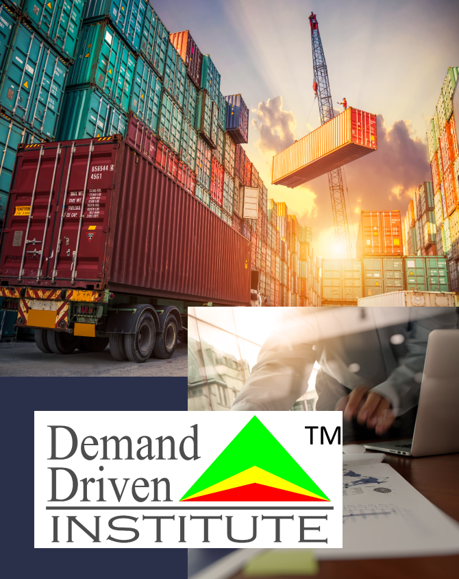 About Demand Driven methodology