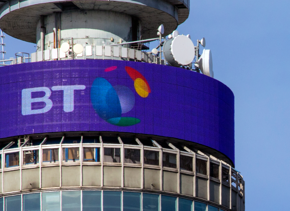 Supply chain BT case study